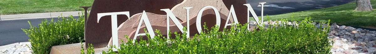 Tanoan Albuquerque New Mexico