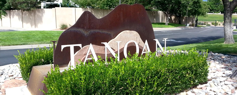 Tanoan Albuquerque